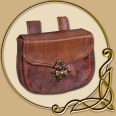 LARP Accessories - Leon Beltbag